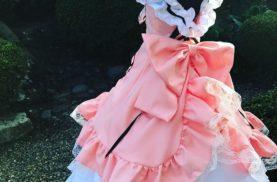 ドレスのオーダーメイド